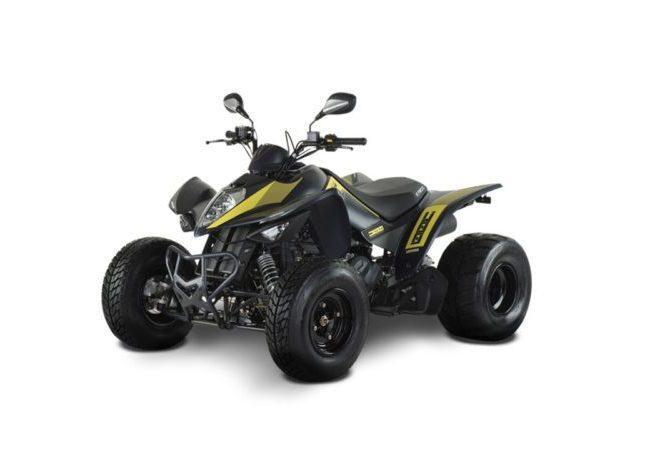 MAXXER 300 SUPER MOTO