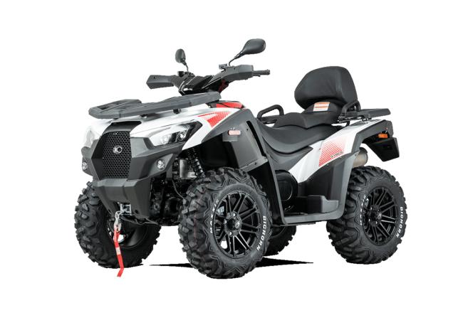 MXU 700i EPS