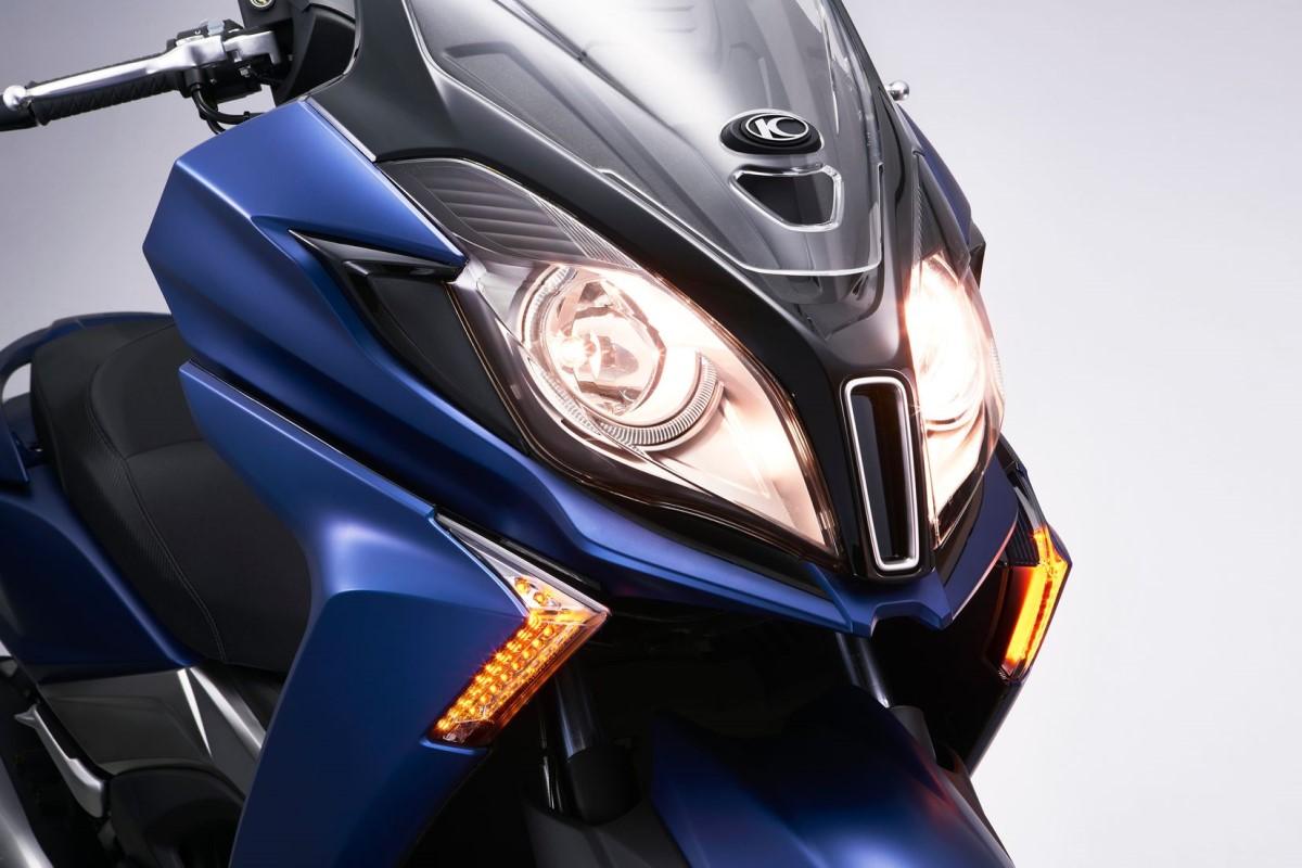 Φωτιστικά σώματα τεχνολογίας LED-DRL με τύπου Eagle Eye Led Guides