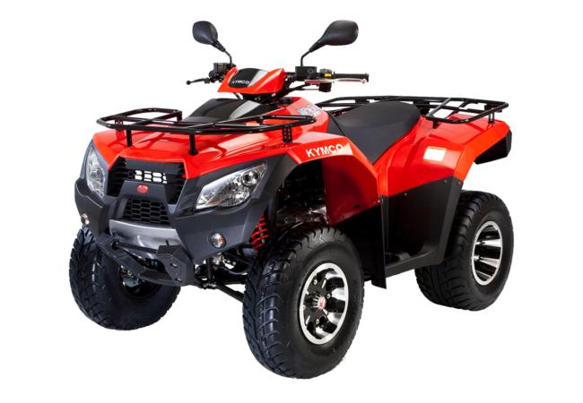 MXU 250R